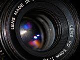 Galerie chystá druhý ročník fotografické soutěže
