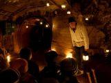 Březohorské podzemí dnes ožívá permoníky