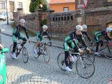 O víkendu pokračoval cyklistický Český pohár
