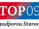 Lídrem TOP 09 do komunálních voleb bude Petr Vácha
