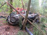 V červnu byli těžce zraněni 4 motoristé