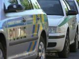 Nehoda na D4: Řidička převrátila vůz na střechu, 4 zranění
