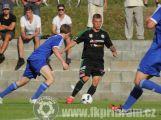 Poslední přípravný zápas doma: Příbram porazila Hořovice 3:0