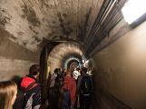 Lidé mají možnost navštívit v pátek v noci Orlickou přehradu