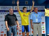 Příbramští cyklisté byli úspěšní hned na dvou závodech