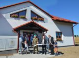 V Jincích otevřeli 8 nových bytů, pomohla dotace