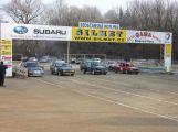 Hobby AutoRallycross v Sedlčanské kotlině se blíží