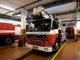 TV Pribram.cz: Jak funguje hasičský záchranný sbor?