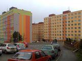 Na Drkolnově aktuálně chybí přes 200 parkovacích míst
