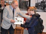 Hornické muzeum přivítalo svého jubilejního návštěvníka