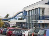 Bazén by se měl otevírat 15. září