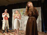 Čtvrtá příbramská Noc divadel zaplatí Martince hipoterapii