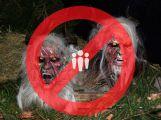 Krampus show v Příbrami natáčet nebudeme, redakce nebude vpuštěna za hrazení