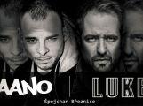 Za týden se v březnickém Špejcharu představí Vojtaano a Lukemo