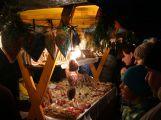Vánoční trhy na náměstí mají novou provozní dobu