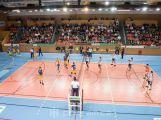 Volejbalisté se zítra utkají s týmem z Českých Budějovic