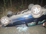 Policie vloni na Příbramsku evidovala 1433 dopravních nehod