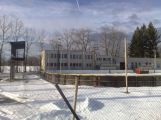 Dobříšský zimní stadion má dostat novou technologii a zastřešení