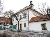Dobříš chystá stavbu spolkového domu za 30 až 40 milionů korun