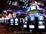 V Příbrami zanikne kvůli novému zákonu o hazardu 40 pct heren