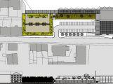 Parkovací dům u nádraží může stát až 50 milionů, nabídne přes 150 míst
