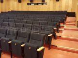 Havárie v divadle vyjde městský rozpočet na 435 tisíc bez DPH