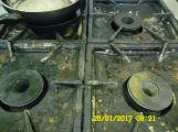 Hygiena si došlápla na jídelnu Stavus v areálu DAS
