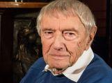 Ve věku 97 let zemřel František Miška, působil i v příbramském divadle