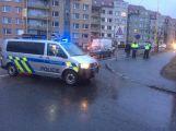 Policie pátrá po svědcích dvou nehod