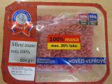 Lidl prodával maso se salmonelou