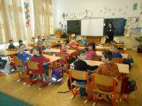 Děti ze ZŠ Jiráskovy sady se seznámily s prací policie, hasičů a armády