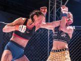 Premiéru v UFC Lucie Pudilová prohrála na body
