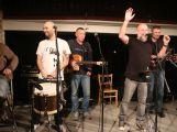 Děda Mládek lllegal band v Podbrské hospodě