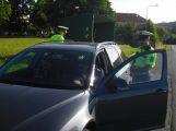 Během víkendu zastavili policisté na Příbramsku 16 řidičů pod vlivem