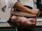 Neznámý zloděj ukradl ženě kabelku se šperky těsně před domem