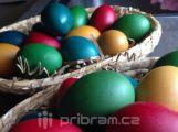 Hornické Velikonoce připomene program v hornickém domku