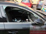 Další vykradené auto, v ulici Okružní přišel řidič o 140 tisíc