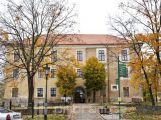 Město pokračuje v dílčích opravách Zámečku Ernestinum