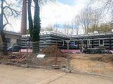 Za zpoždění stavby centra pro bezdomovce hrozí Staleru sankce