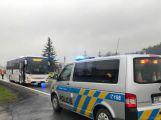 V dubnu došlo na Příbramsku k 106 dopravním nehodám