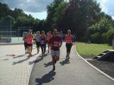 Příbram se připravuje na tradiční Olympijský běh, začala registrace účastníků
