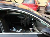 Odložené věci v autech jsou magnetem pro zloděje