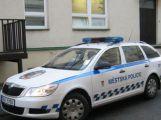 Sedlčanští strážníci budou mít novou služebnu