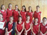 Basketbalisté pořádají nábor dívek do sezóny 2017/2018