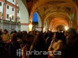 Zítra se koná Noc kostelů, program připravily tři příbramské svatostánky