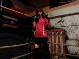 Lucii Pudilovou čeká zítra zápas v prestižní soutěži UFC