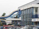 Provoz bazénu bude v sobotu omezen z důvodu konání závodů