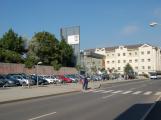 Diskutovat o chystaném parkovacím domu můžete s vedením města příští středu
