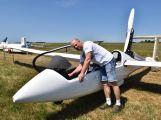 Zítra začíná v Dlouhé Lhotě Mistrovství České republiky v bezmotorovém létání