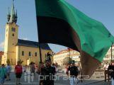 Prokopská pouť letos připomene výročí povýšení Březových Hor na hornické město